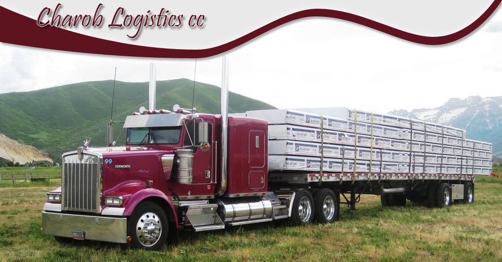 Charob Logistics :: Transport Logistics :: Logistics Company