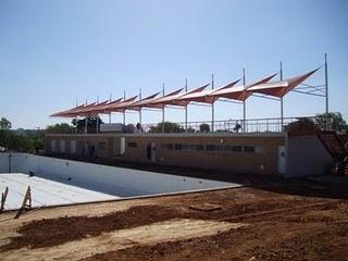Grid Line Construction