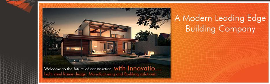 Steel Frame Construction   Modern Building Technology