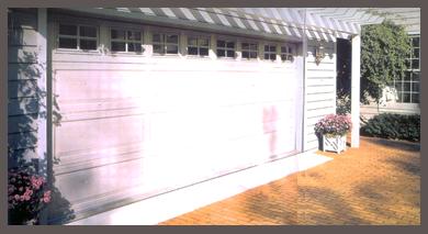 Kingdom Doors Garage Doors