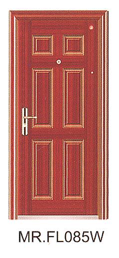 Kingdom Doors Steel Security Doors