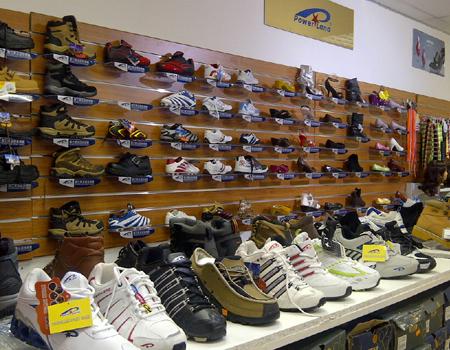 Ormonde Shopping Centre