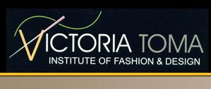 Victoria Toma Institute Of Fashion Design