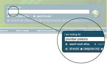 Easyinfo ++ Easy does it  Online directory
